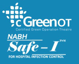certified green operation theatre